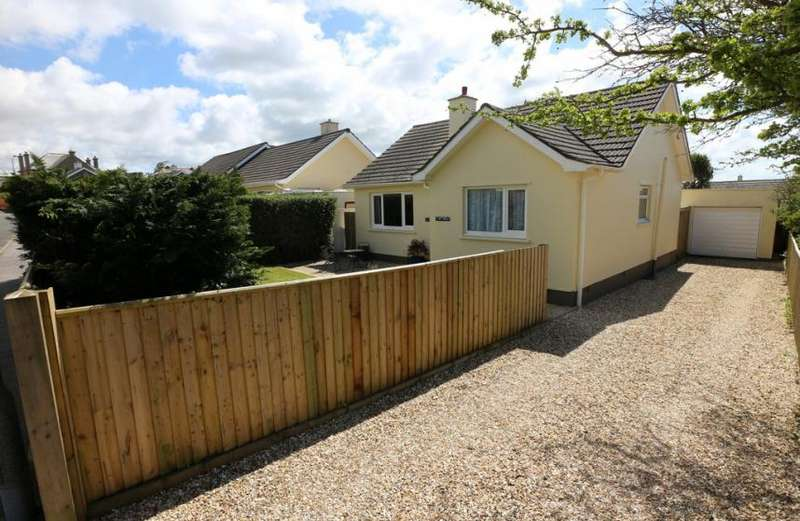 2 Bedrooms Property for sale in Penware Parc, Camborne
