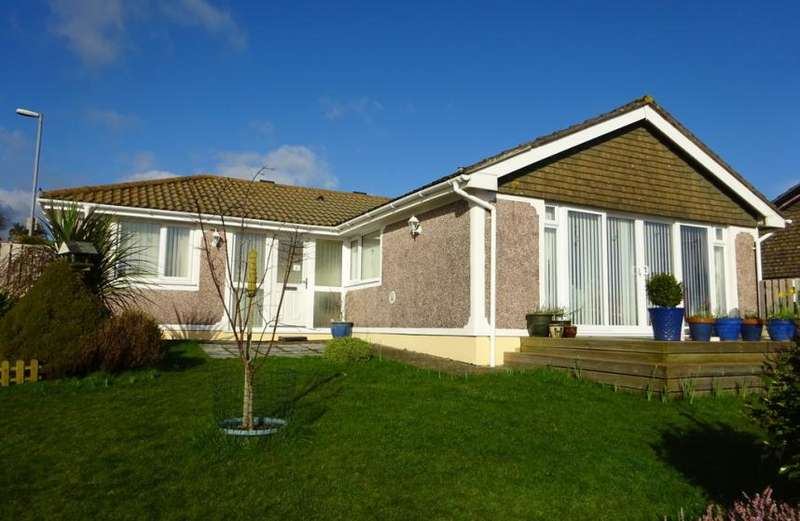 3 Bedrooms Property for sale in Pensilva, Nr. Liskeard