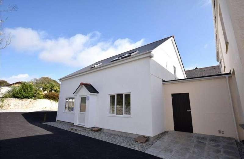 1 Bedroom Property for sale in Mount Pleasant Road, Camborne