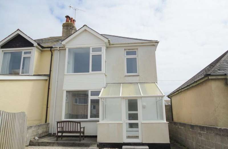 2 Bedrooms Property for rent in Eureka Vale,Perranporth,Cornwall