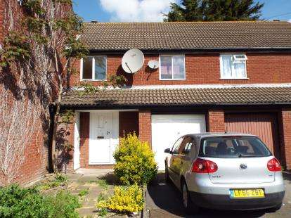 3 Bedrooms House for sale in Beckton, London