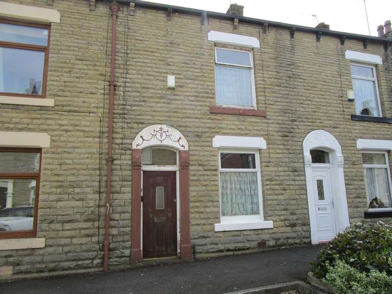 2 Bedrooms Terraced House for sale in Crossley Street, Shaw