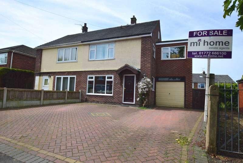 4 Bedrooms House for sale in Bush Lane, Freckleton