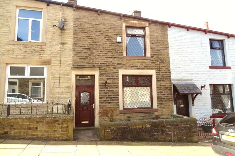 2 Bedrooms Terraced House for sale in Portland Street, Colne, BB8
