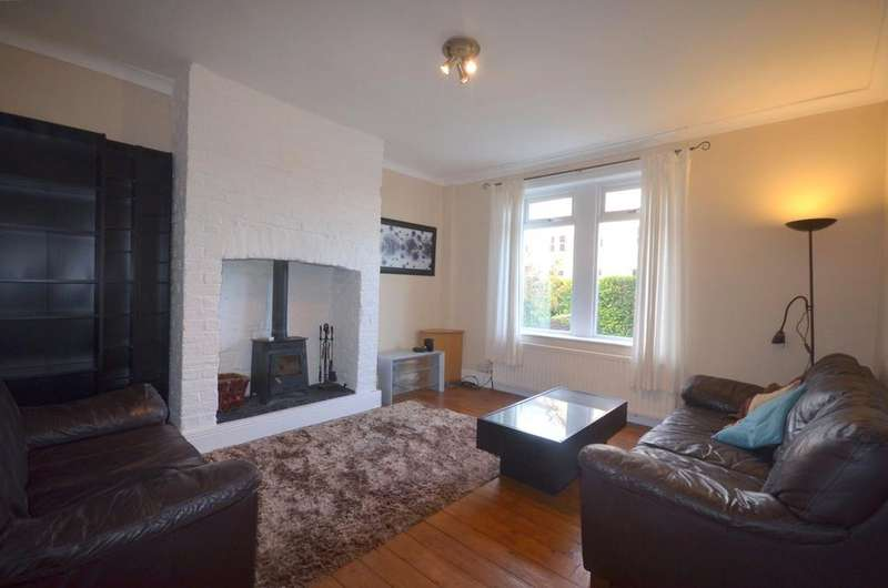 2 Bedrooms End Of Terrace House for rent in Whickham