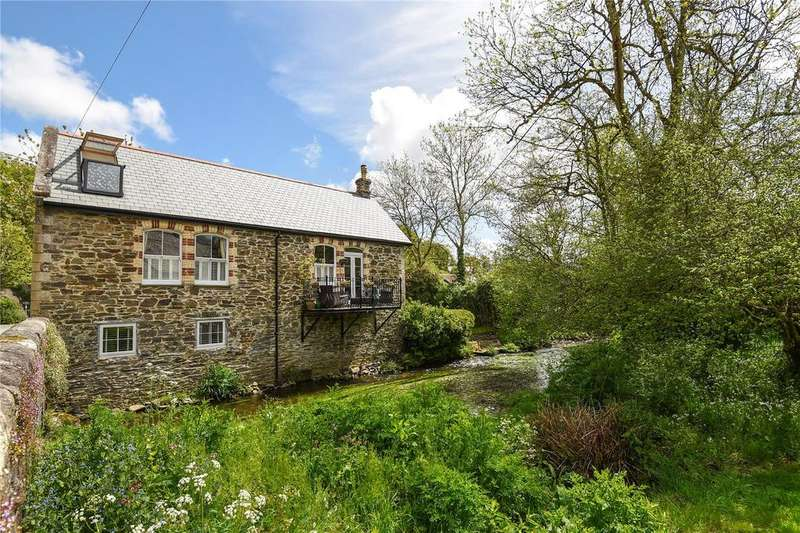 3 Bedrooms House for sale in Ladock, Cornwall, TR2