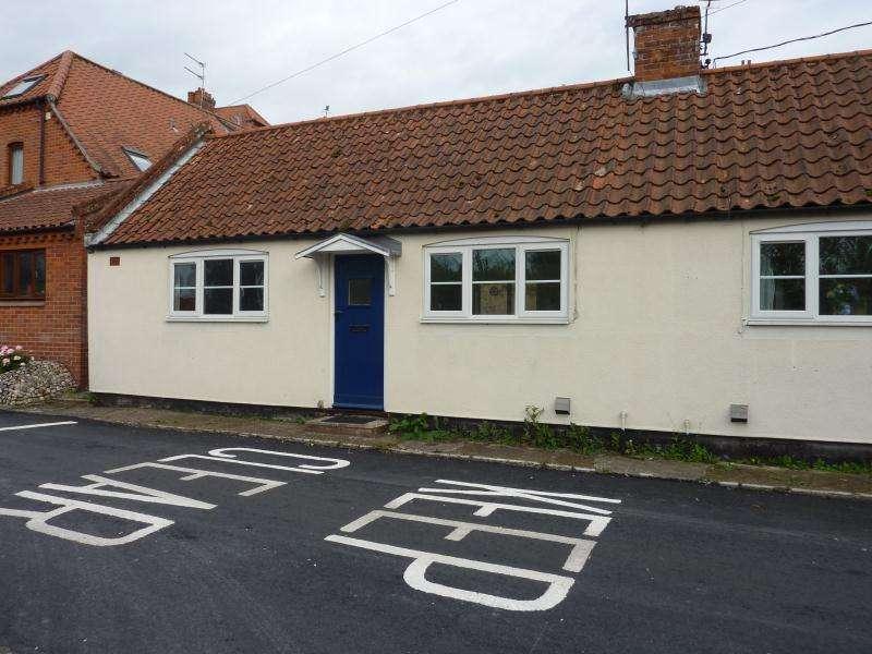 1 Bedroom House for rent in Puddingmoor