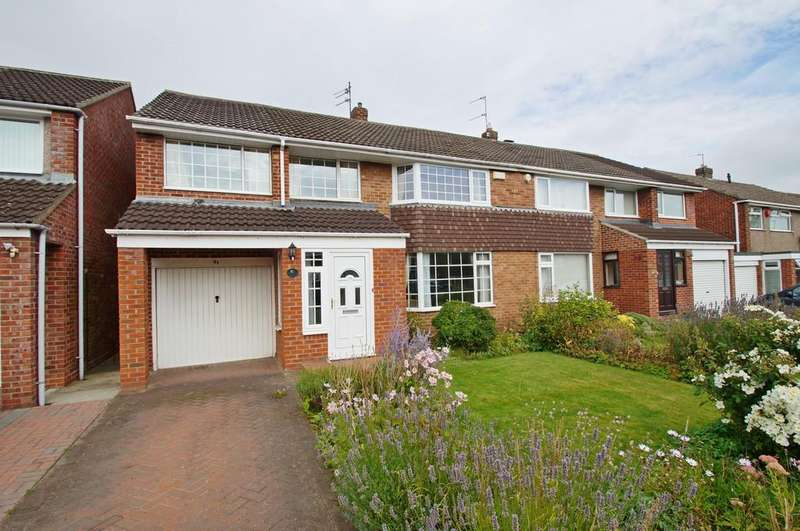 4 Bedrooms Semi Detached House for sale in Devonshire Road, Belmont