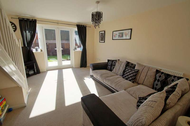 2 Bedrooms Terraced House for sale in Sandgate, Coxhoe