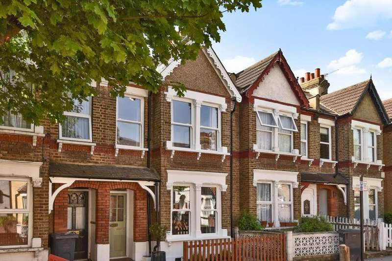 3 Bedrooms Terraced House for sale in Ferndale Road, South Norwood