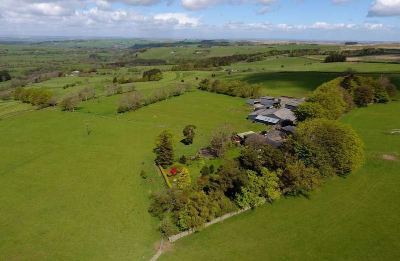 Land Commercial for sale in Allendale, Northumberland