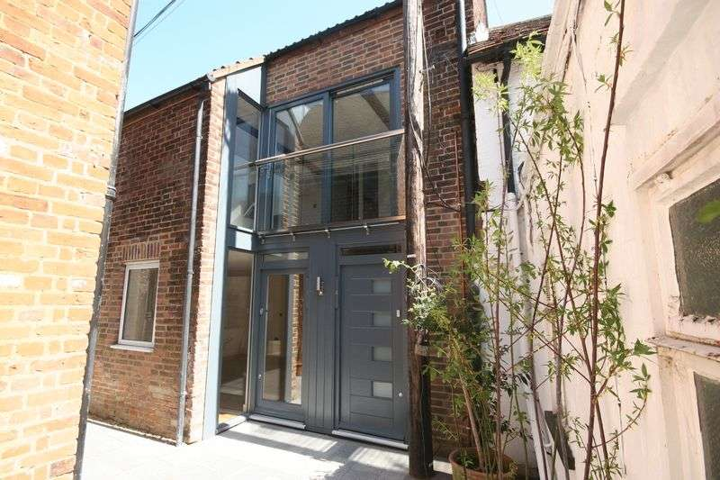 1 Bedroom Property for rent in The Borough, Farnham