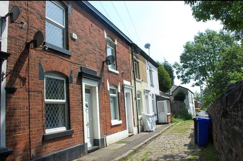 3 Bedrooms Terraced House for rent in Ashlynne, Ashton-Under-Lyne, OL6