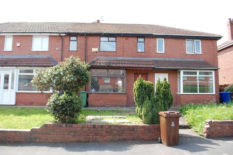 4 Bedrooms Terraced House for rent in Rutland Street, Ashton-Under-Lyne, OL6