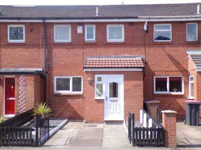 3 Bedrooms Terraced House for sale in Kirtley Avenue, Monton, Manchester, Greater Manchester
