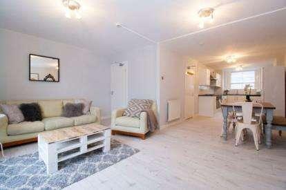 6 Bedrooms House for sale in Penny Street, Lancaster, Lancashire, LA1