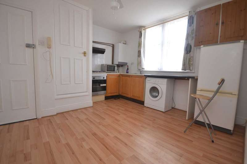 1 Bedroom Flat for sale in Carnarvon Road, Reading