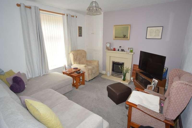 3 Bedrooms Terraced House for sale in Egerton Terrace, Dalton in Furness LA15 8HX