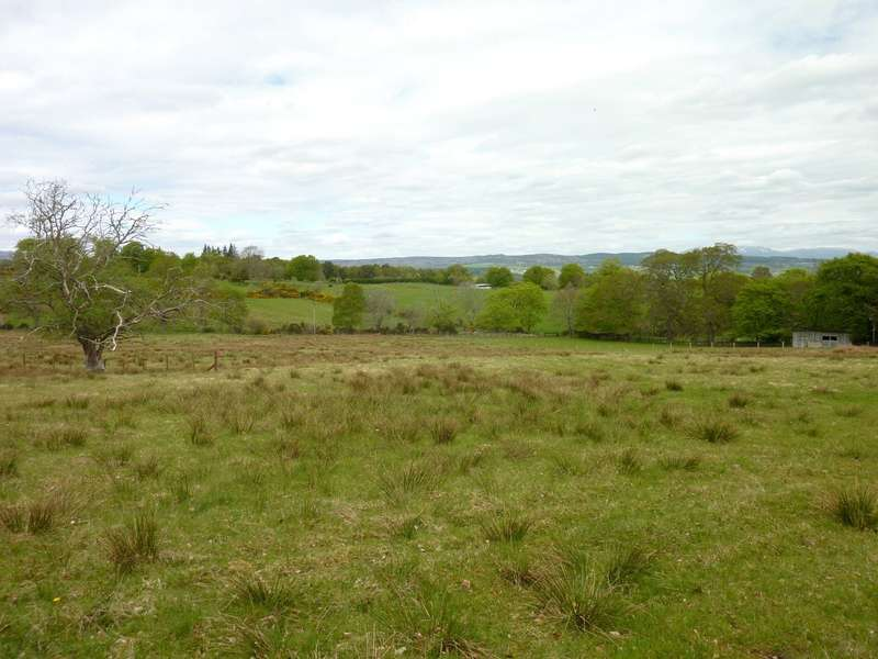 Land Commercial for sale in Land At Meadowview - Lot 2, Glaickbea, Kiltarlity, Beauly, IV4