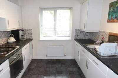 2 Bedrooms Flat for rent in Eccles Way, Nottingham