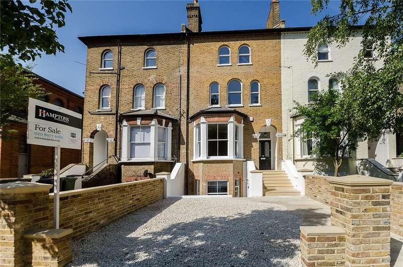 6 Bedrooms House for sale in Kingston Road, Teddington, TW11