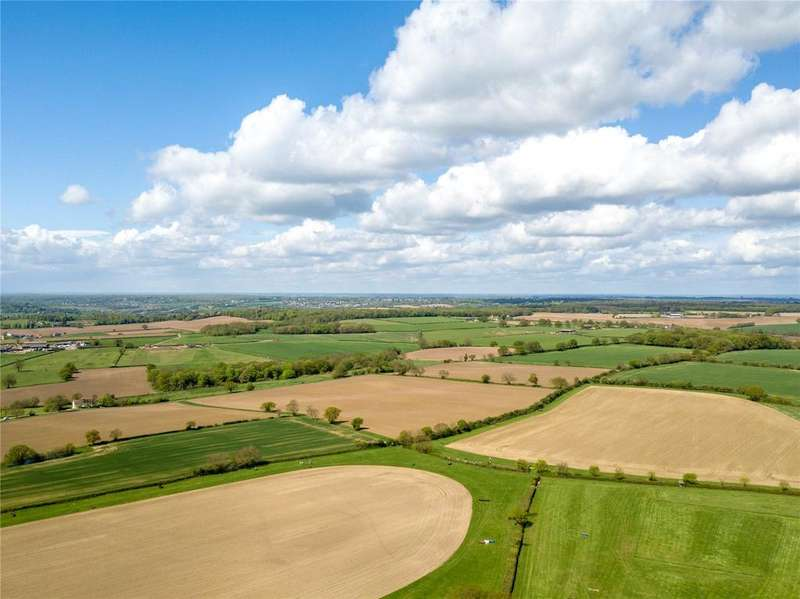 Land Commercial for sale in Stanford Rivers, Ongar, Nr Epping, Essex, CM5