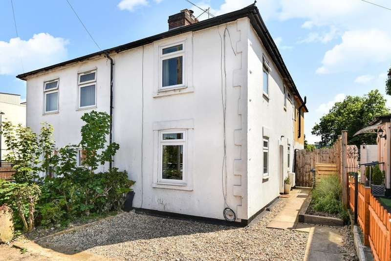 3 Bedrooms House for sale in South Road, Maidenhead, SL6