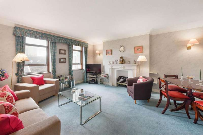 2 Bedrooms Flat for sale in Crawford Street, London. W1H