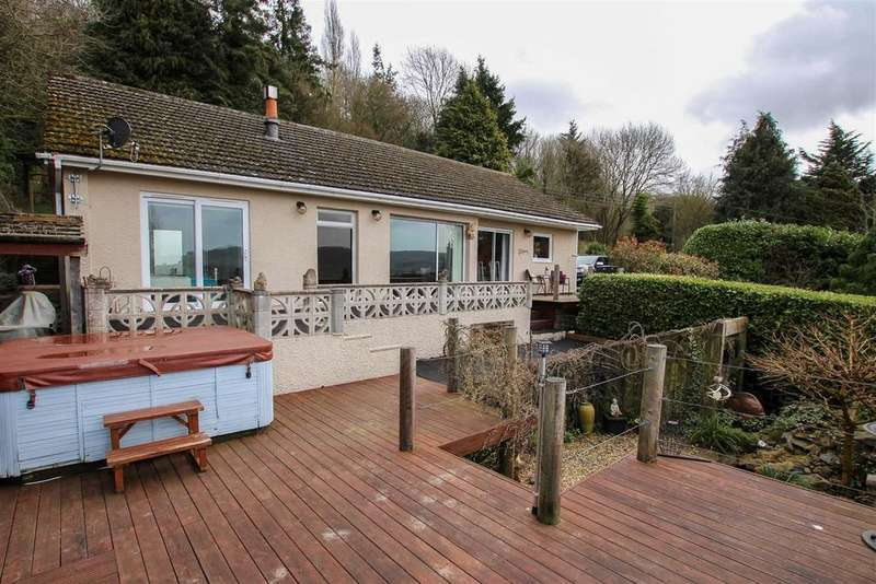 3 Bedrooms Detached Bungalow for sale in Dog Lane, Witcombe, Gloucestershire