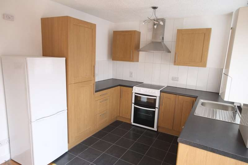 2 Bedrooms Terraced House for rent in COYLTON - Drumcoyle Drive KA6