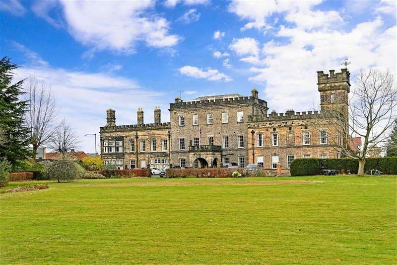 10 Bedrooms Property for sale in Skipton Road, Harrogate, North Yorkshire