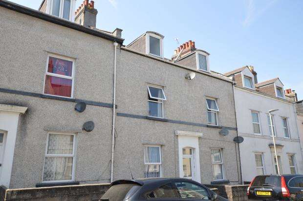6 Bedrooms Terraced House for sale in Charlotte Street, Plymouth, Devon