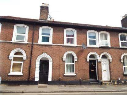 4 Bedrooms Terraced House for sale in Windsor Street, Luton, Bedfordshire