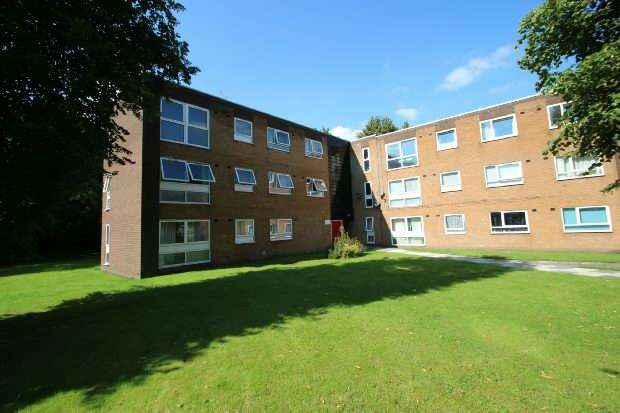 2 Bedrooms Apartment Flat for sale in Altrincham Road, MANCHESTER