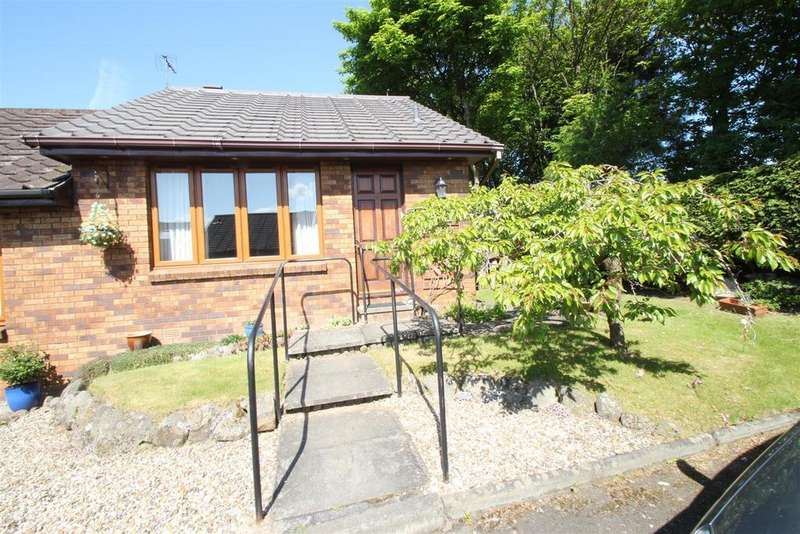 1 Bedroom Semi Detached Bungalow for sale in Auldgate, Kirkliston