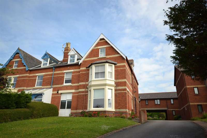 2 Bedrooms Flat for rent in Park Court, BARRY