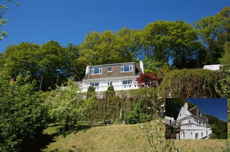 5 Bedrooms Property for sale in Belle Vue Road, Exeter