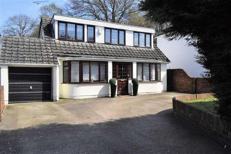 5 Bedrooms Detached Bungalow for sale in Maidstone Road, Rainham