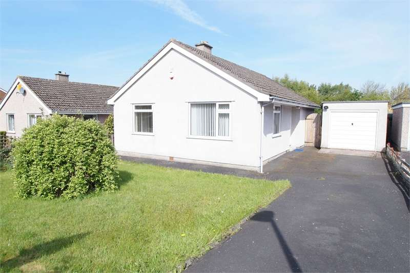2 Bedrooms Detached Bungalow for sale in CA7 9JS Springfields, Wigton, Cumbria