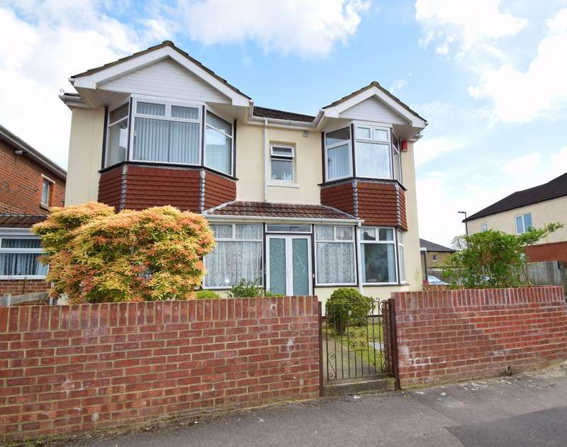 8 Bedrooms House for rent in Highfield