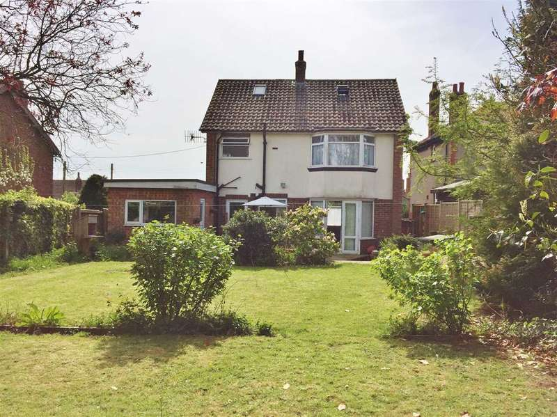 4 Bedrooms House for sale in Stonegate, Hunmanby