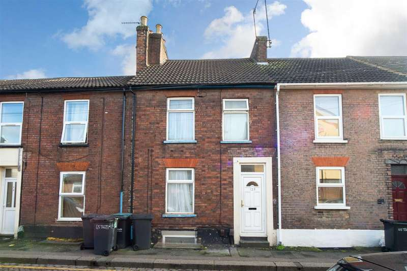 6 Bedrooms Terraced House for sale in Wellington Street, Luton