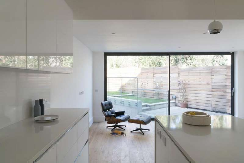 5 Bedrooms Terraced House for sale in Stanhope Gardens, Highgate