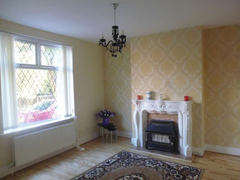 4 Bedrooms End Of Terrace House for sale in Kellett Street, Rochdale, OL16