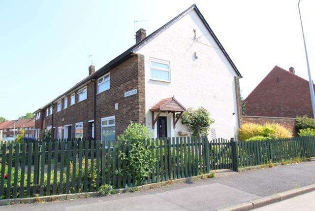3 Bedrooms End Of Terrace House for rent in Tweed Grove, Hull