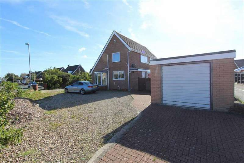 3 Bedrooms Chalet House for sale in Boston Road, Lytham St Annes, Lancashire