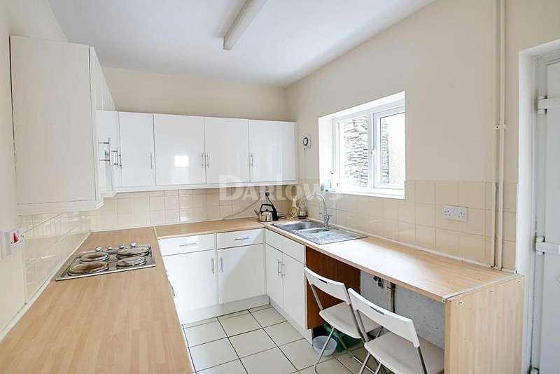 2 Bedrooms Terraced House for sale in Lewis Street, Crumlin