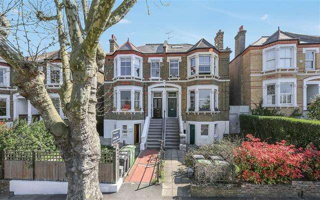 2 Bedrooms Flat for sale in Pepys Road, Telegraph Hill