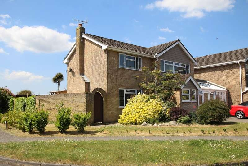 5 Bedrooms Link Detached House for sale in WEST MOORS