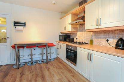 3 Bedrooms Semi Detached House for sale in Whitefield Road, Bury, Manchester, Greater Manchester